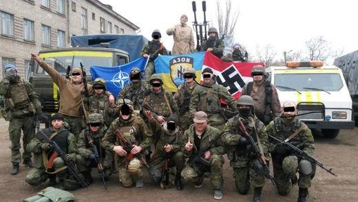 nazi ukraine