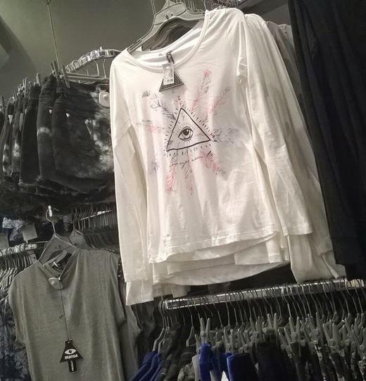 Madonna, tshirt