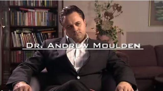 Dr Moulden