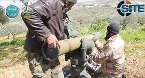 Irak et Syrie ou l'arnaque occidentale de l'EI  - Page 4 Idlib_389c3
