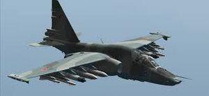 Irak et Syrie ou l'arnaque occidentale de l'EI  - Page 2 Ob_f1e926_avions_de_chasse_us