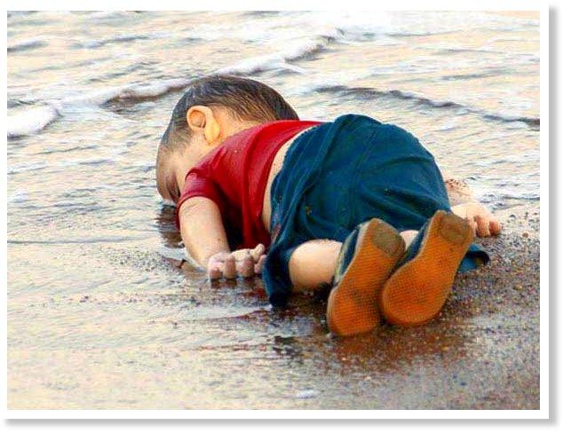 pour tous les enfants qui se sont noy u00e9s  et qui continuent