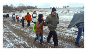 Migrants: Faire appel à l'émotionnel, est ce bien raisonnable? - Page 2 Europa_refugiados_702x395
