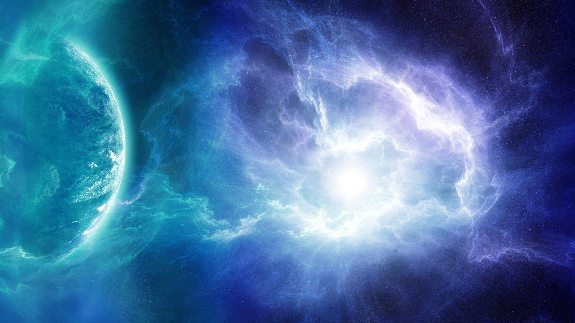 Wallpaper Focus >> Le plasma, l'état fondamental de la matière -- Science et ...