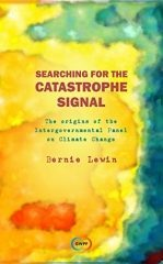 the catastrophe signal