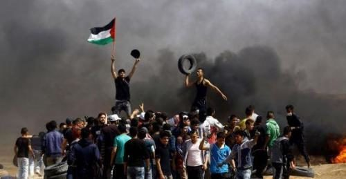 Gaza March of Return