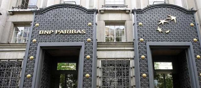 Stock options bnp paribas