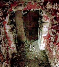 Les secrets d'une tombe maya dévoilés grâce à une mini caméra