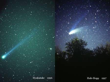 La comète Elenin approche ... sans danger