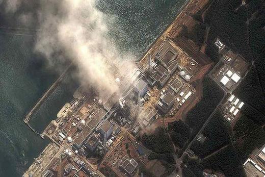 Chronique Nofearienne du jour  - Page 4 CentraleNucleaireFukushima