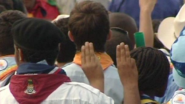 Les scouts amricains ouvrent la porte aux jeunes