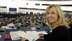 Frédérique Ries, belgium of European Parlement
