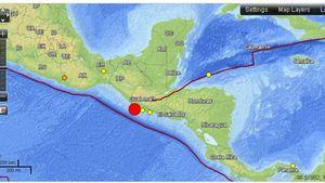 Guatemala seism 7.5 - 11.07.2012