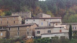 Village Gard France