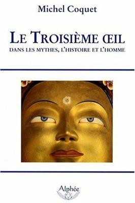 Le troisième oeil cover book