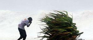 Alerte rouge La Réunion cyclone