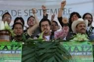 Résistance OGM au Mexique