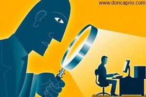 Cyber surveillance