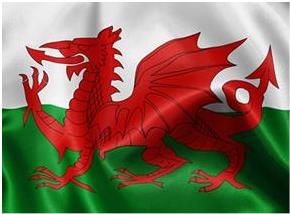 Dragon rouge déjà utilisé en 1485 par Henri VII