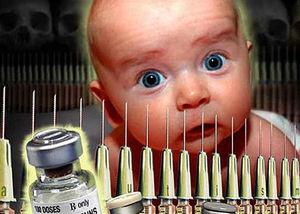 Bébé vaccins