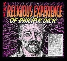 The Religious experience of Philip K. Dick_illustration