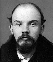Vladimir Lénine (1870-1924)