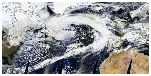 Incroyable tempete dans l'atlantique nord_29.03.2013