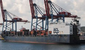 Cargo Atlantic Cartier_Hambourg