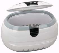 nettoyeur à ultrasons pour bijoux