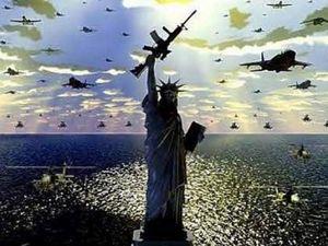 Etats-Unis, Statue de la Liberté, guerres