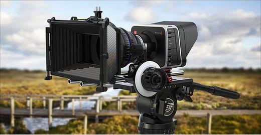 Caméra cinéma