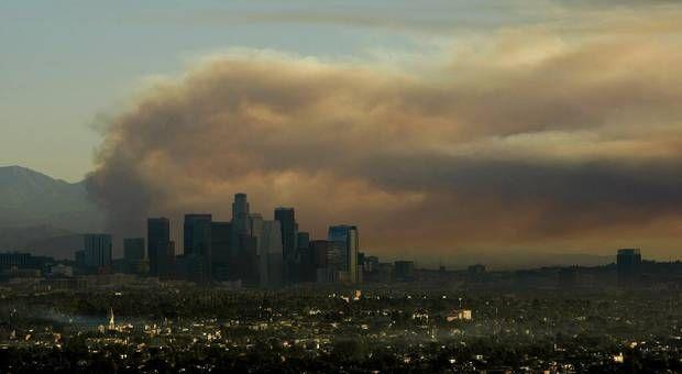 californie zones de sécheresse