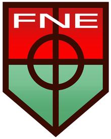 Front National Européen