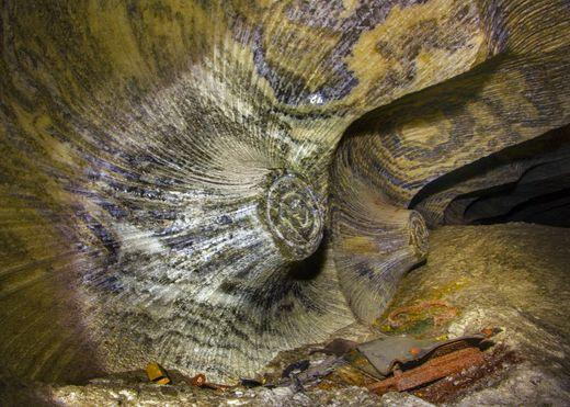 motifs psychédéliques grottes souterraines Oural7