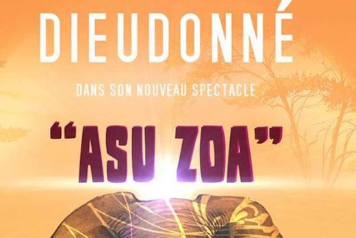 Asu Zoa Dieudonné