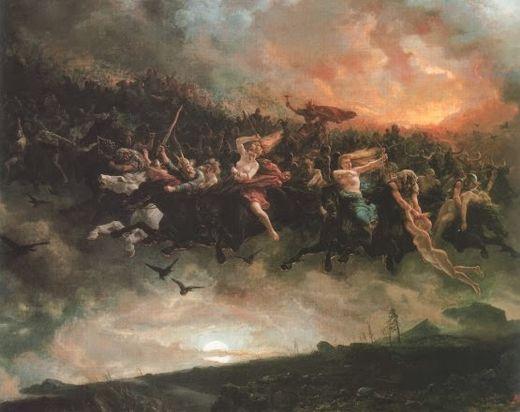 Mythe norvégien