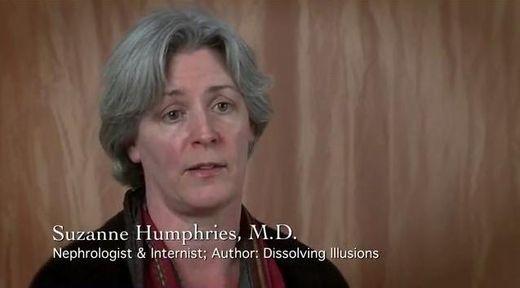 Information primordial pour la santé SE_Dr_Humphries