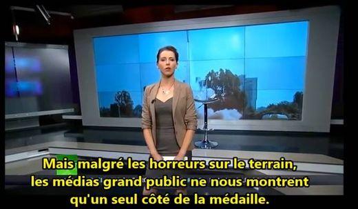 media, gaza