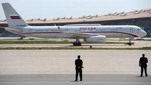 Crash du Boeing 777 : l'avion du président Poutine la cible d'un missile ukrainien ? 18_si