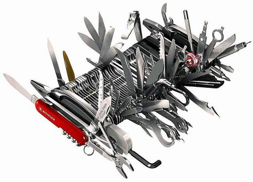 tools knife