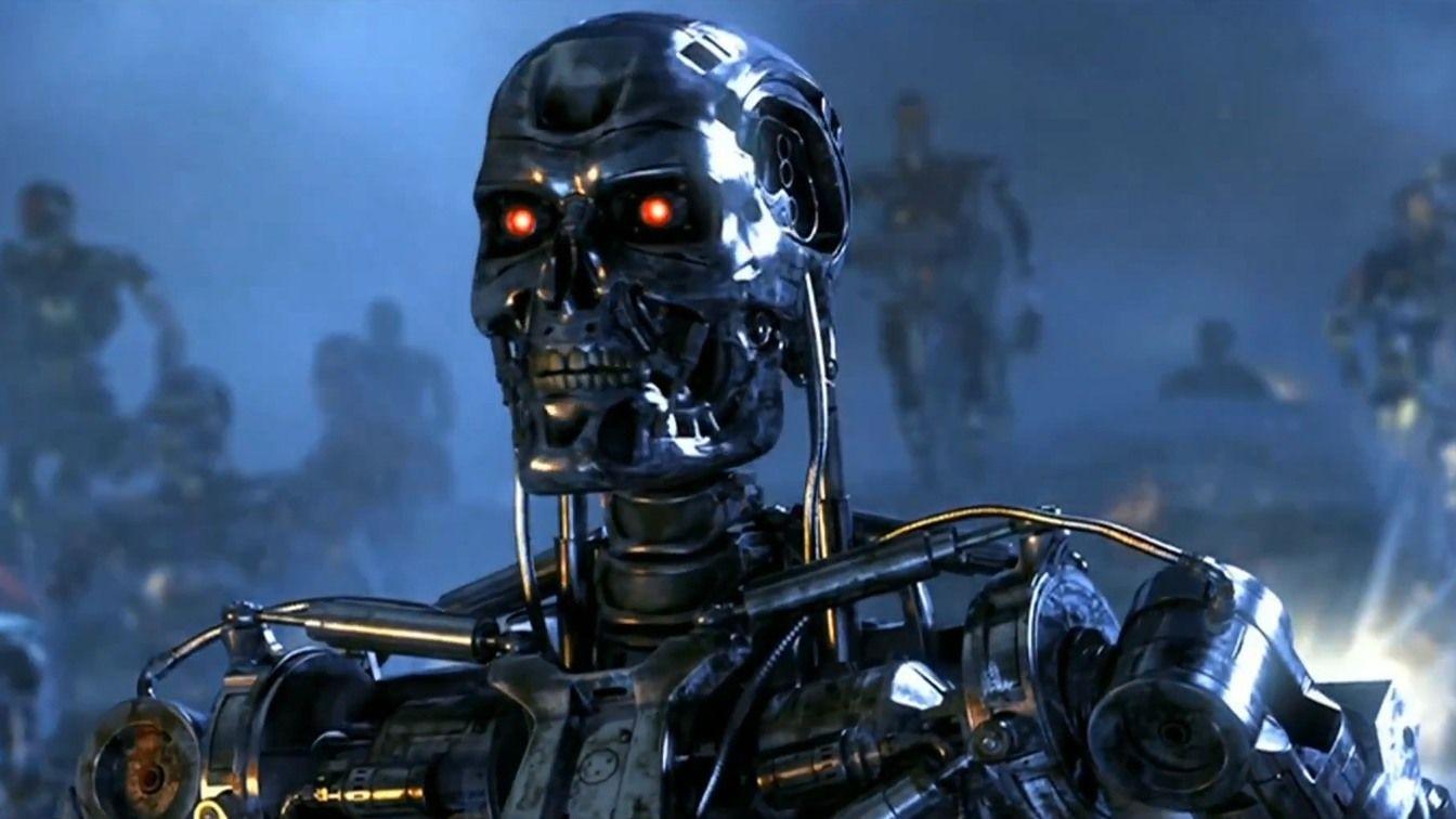 stephen hawking  l u0026 39 intelligence artificielle et la fin de