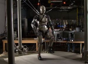 Terminator on trial: the ethics of lethal robotics