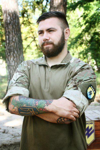 Azov forme ses enfants soldats   OpenMinded