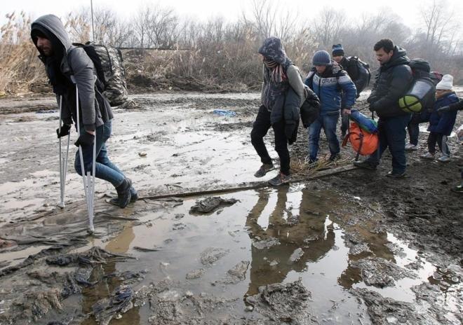 erdogan aurait menac u00e9 d u0026 39 inonder l u0026 39 europe de migrants pour faire pression sur l u0026 39 ue