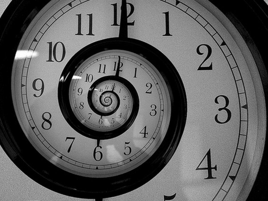 Can Time Travelers Change The Past