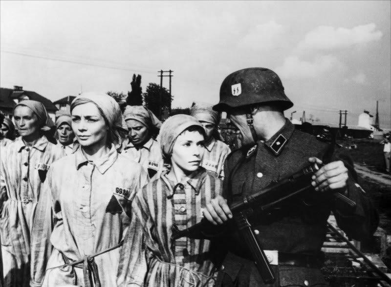 bordels nazis Le Moule
