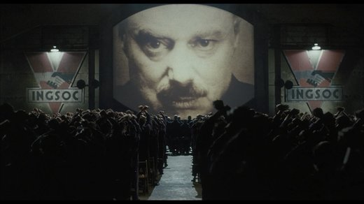 INGSOC George Orwell, 1984