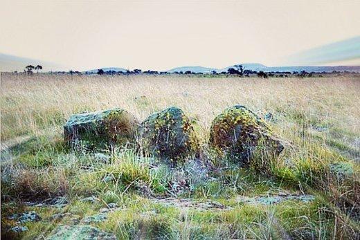 Découverte d'une formation en pierre d'au moins 11 000 ans en Australie Wurdi_Youang_RayNorris
