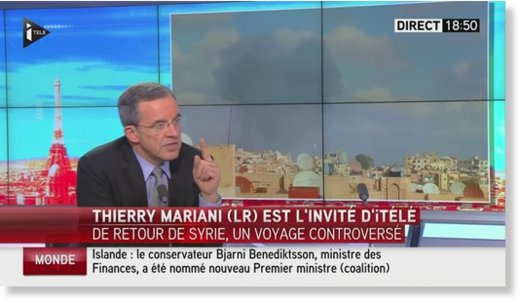 Thierry Mariani