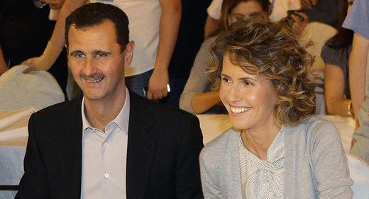 """Résultat de recherche d'images pour """"A visage découvert : Le documentaire d'Arte censuré sur Bachar Al Assad"""""""
